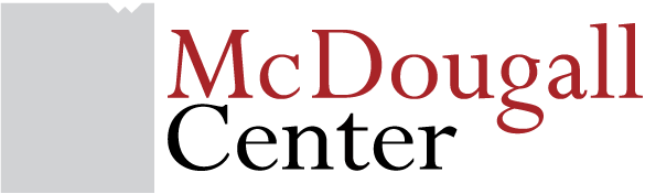 The McDougall Center for Photojournalism Studies